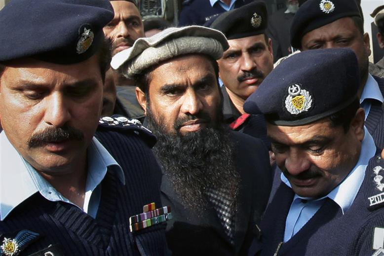 Jail for 26/11 mastermind