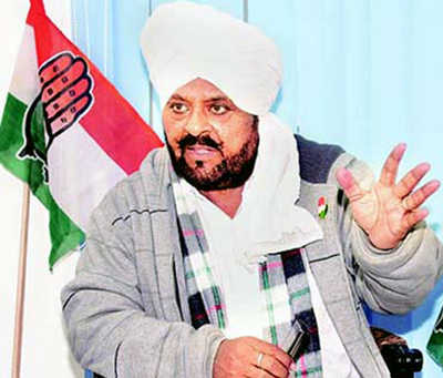 Faridkot MP Mohammad Sadiq releases song in support of farmers' agitation