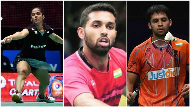Saina, Prannoy test negative for COVD-19 hours after positive results, cleared for Thailand Open