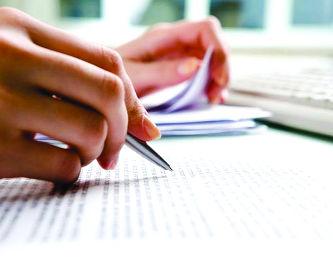HSSC cancels gram sachiv exam after paper 'leak'