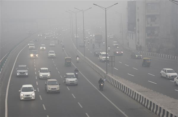 Delhi's minimum temperature rises to 8 degrees Celsius
