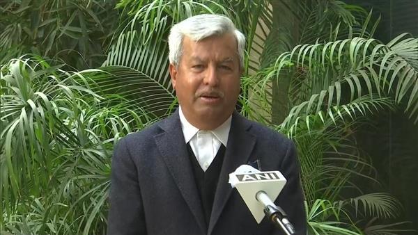 Supreme Court Bar Association president Dushyant Dave resigns