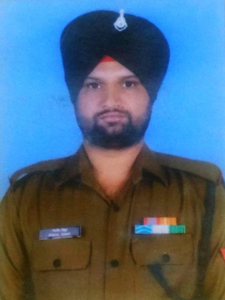 Army jawan killed in Pakistani firing along LoC in J&K's Poonch
