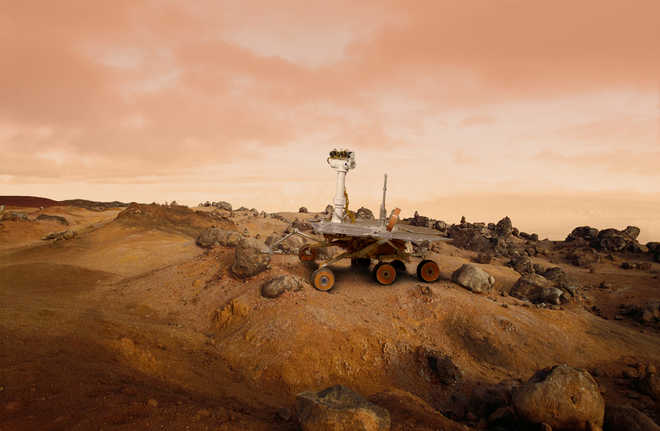 In a first, Mars 2020 rover to capture sounds from Red Planet
