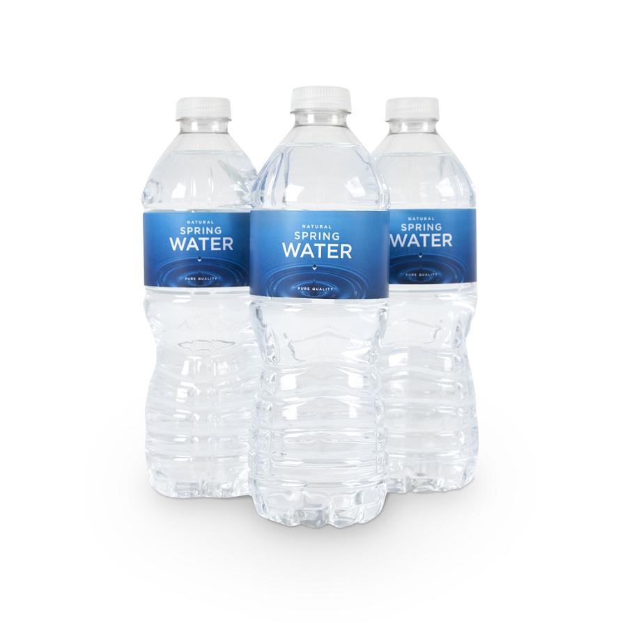 LPU researchers develop novel bottleneck cap assembly to prevent tampering of water bottles