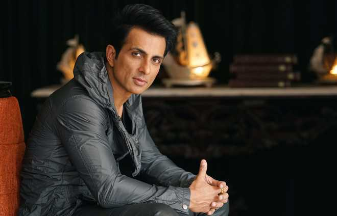 Illegal construction: Actor Sonu Sood moves SC against Bombay HC order