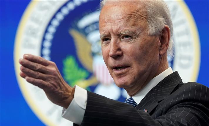 Biden reimposes ban on travellers from Europe, adds South Africa to list