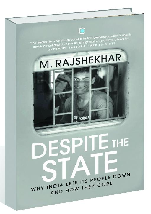 Six states, common thread of despair