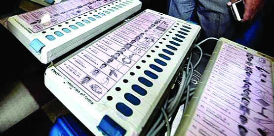 Punjab Municipal Election 2021: State Election Commission (SEC) ordered re-polling at 3 booths of Patiala Municipal Council, Patran and Samana.