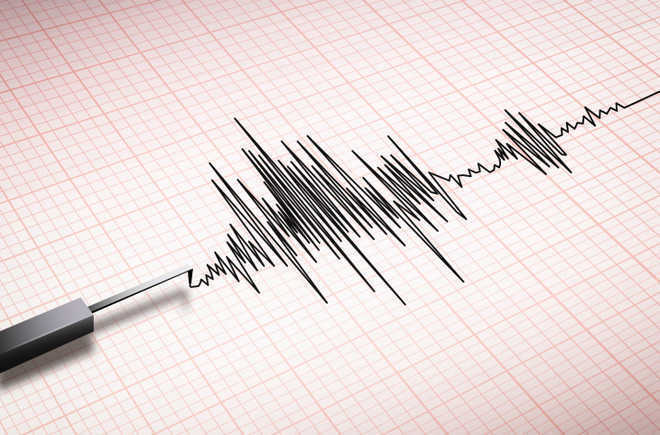 Low-intensity earthquake hits Ghaziabad