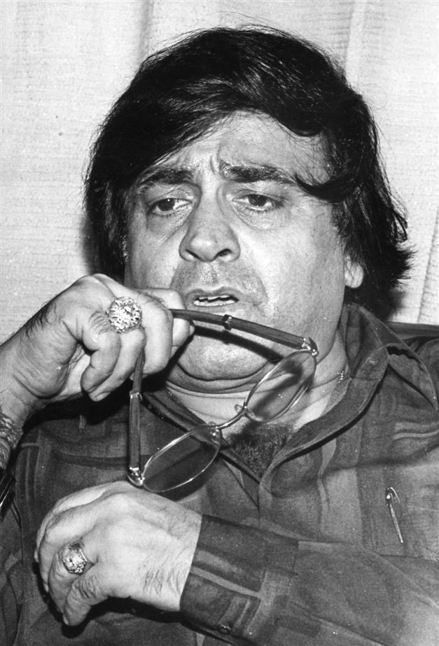 Bhajan singer Narendra Chanchal dies at 80