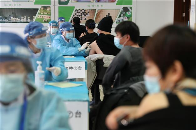 China to provide COVID-19 vaccines free of charge, says government official