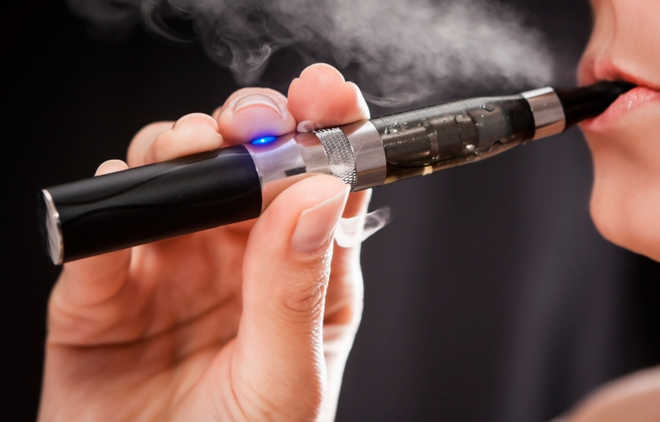 Youth using e-cigarettes three times as likely to become daily cigarette smokers: Study