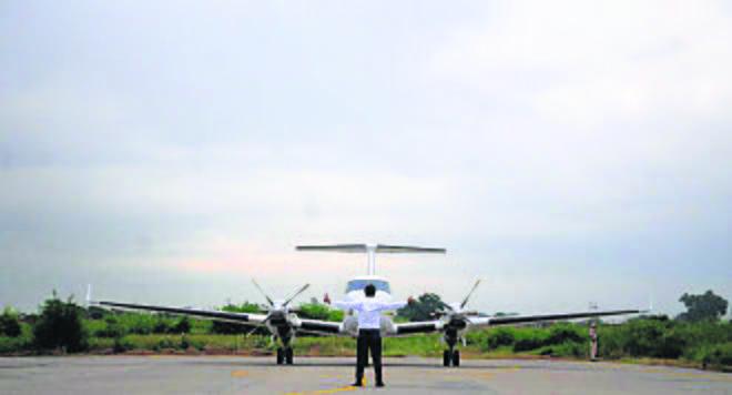 India's domestic air traffic 49.6% down in November: IATA