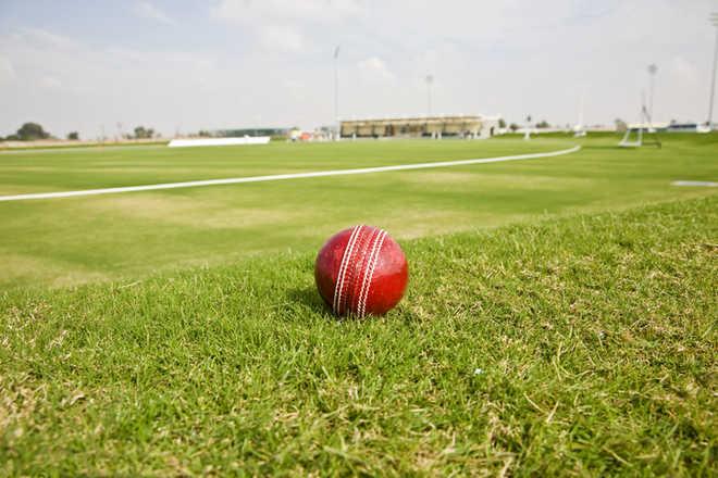 Oman ready to host Test cricket