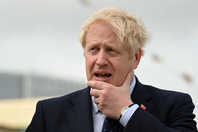 British Hindus seek Boris Johnson intervention over Pak minority persecution