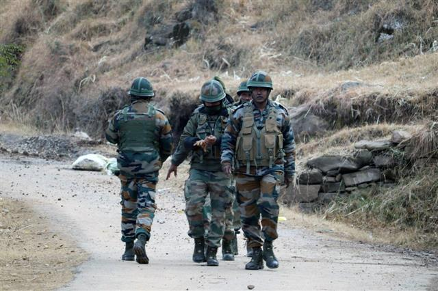 Major tragedy averted as IED-fitted motorcycle detected in Jammu and Kashmir's Poonch