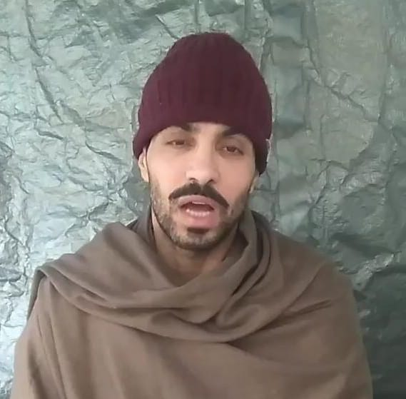 Delhi violence: I've been abandoned, says Deep Sidhu