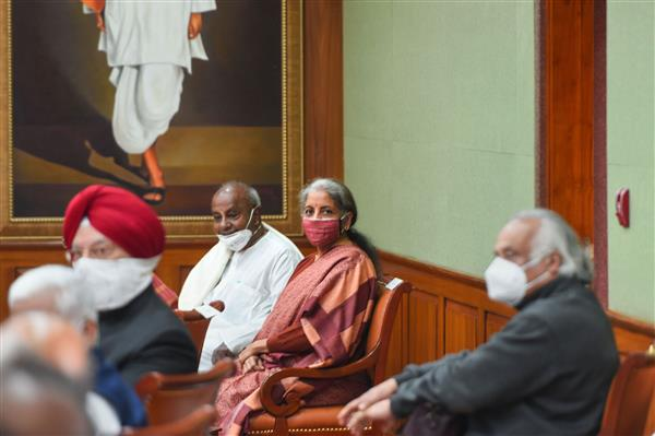 Sitharaman's 'Economic Vaccine' coming on Monday; will Budget 2021-22 go beyond 'bahi-khata'?
