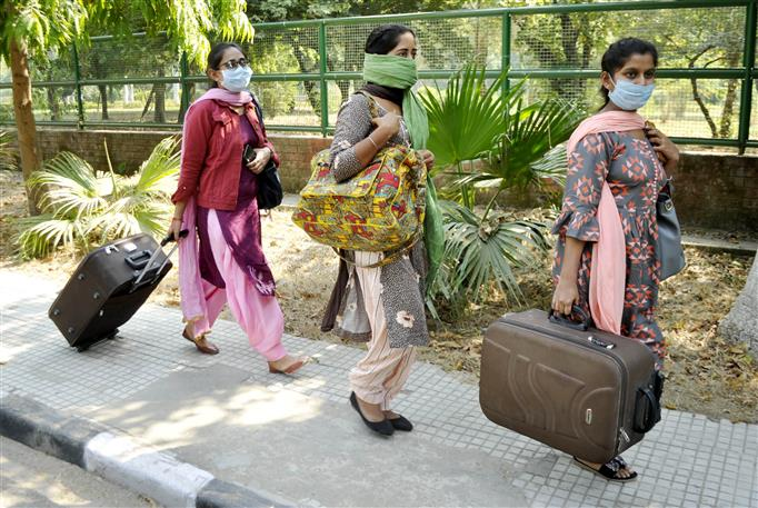 Universities, colleges in Punjab to fully open from January 21