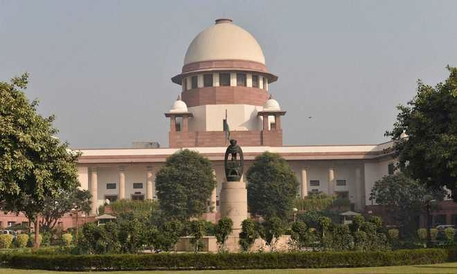 SC to hear pleas on farm laws after recusal of member from panel set up to resolve impasse