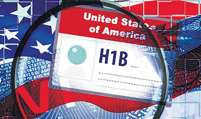 US modifies H-1B visa selection process; gives priority to wages, skill level