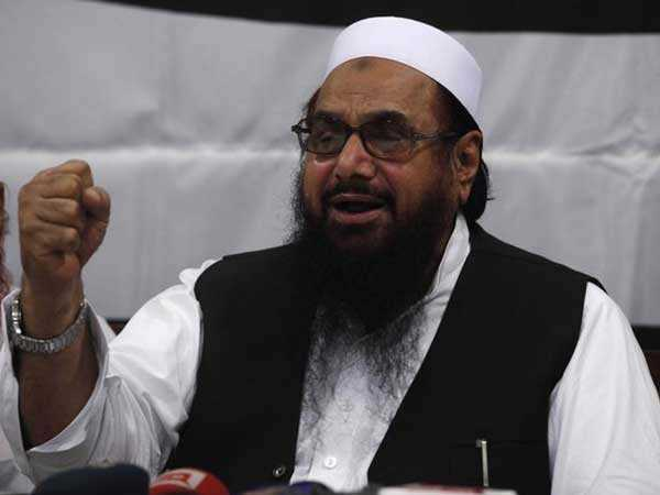 Pak court sentences Hafiz Saeed's two close aides to over 15 years in jail in terror financing case