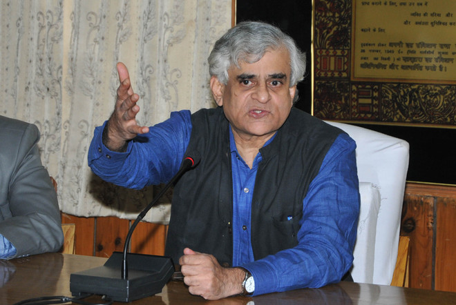 Farmers reclaiming the lost republic: P Sainath