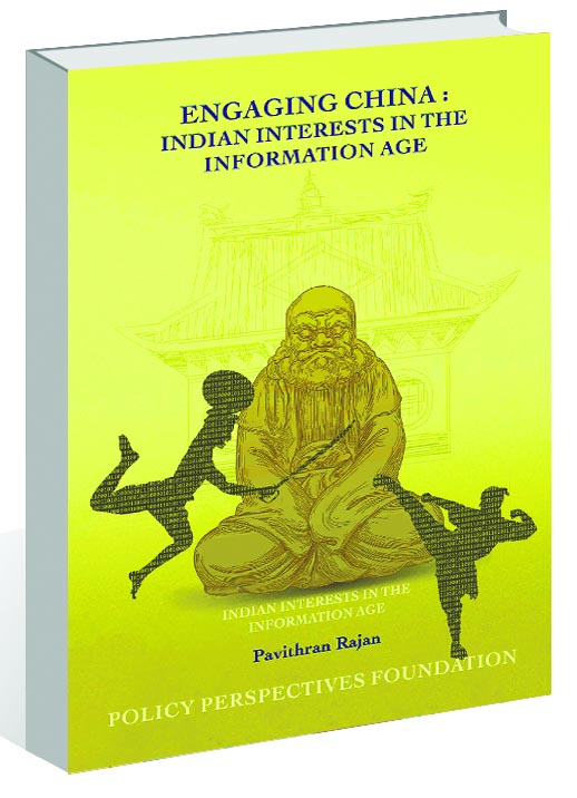 Pavithran Rajan's 'Engaging China': Securing India's interests in US-China tech war