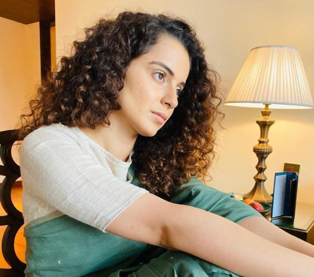 Kangana Ranaut returns to Manali; shares pictures of shoe collection, calls herself 'a slave of own possessions'