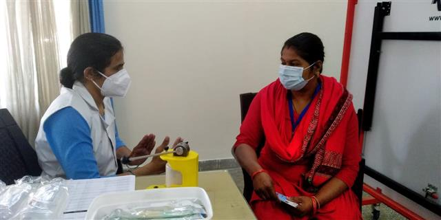 2nd dry run for COVID vaccination rollout begins in Delhi; AIIMS, Safdarjung, Apollo among sites