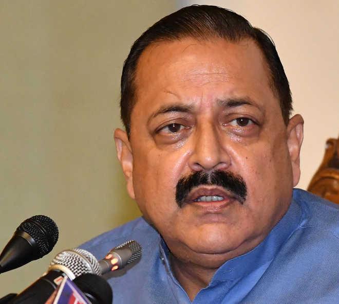 Punjab state civil servants meet Jitendra Singh, request for early IAS empanelment