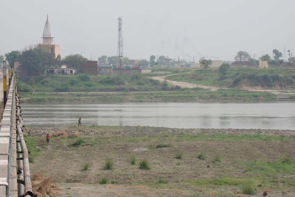 Increasing e-flow for Delhi stretch of Yamuna can lead to 'environmental disaster': Haryana govt