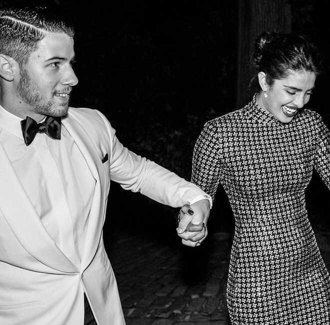 'Part of my dreams', says Priyanka Chopra on wanting kids with husband Nick Jonas