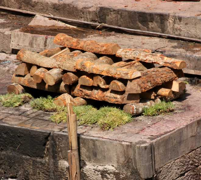 Dalits denied funeral at public crematorium in Kerala's Palakkad