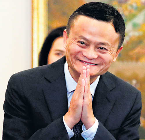 Jack Ma 'disappears' after conflict with Chinese government