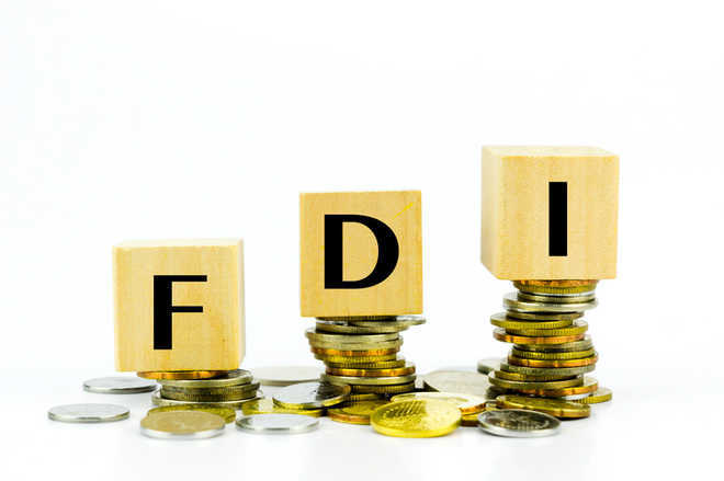 India FDI inflow rises 13%, China by 4%; Israel & Spain also in positive territory