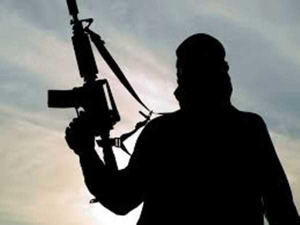 Over 270 terrorists currently active in Jammu and Kashmir: Official sources