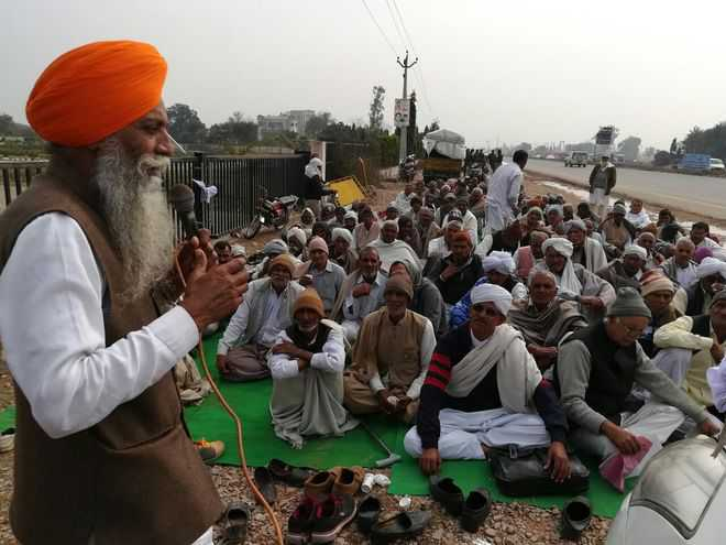 Don't oppose ministers at Republic Day events: Haryana BKU leader Chaduni appeals to farmers