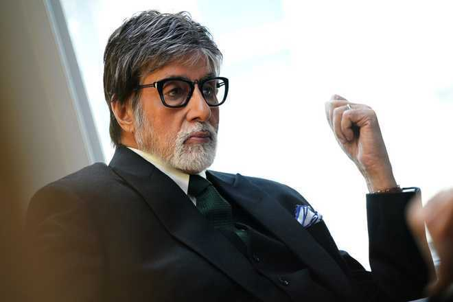 People nowadays advise me to keep my mouth shut: Amitabh Bachchan