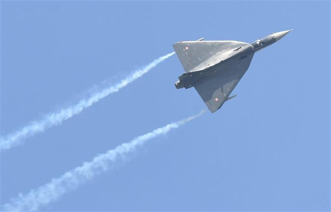 Cabinet Committee on Security approves Tejas deal worth Rs 48,000 crore