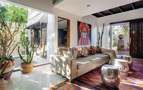 Infuse an ethnic Indian vibe into your decor