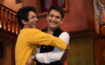 Read why Sunil Grover cannot get angry with Kapil Sharma