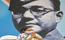 Why charismatic Netaji casts a long shadow over politics