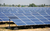 World's largest single-site solar plant in Abu Dhabi