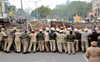 Amid farmers' stir, spare a thought for cops