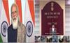Modi launches nation-wide Covid vaccination drive