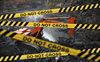6 workers dead after falling into pit at Meghalaya mine