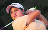 Ridhima shares lead with Amandeep in first leg of Women's Pro Tour