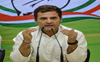 Rahul Gandhi attacks PM on reports of Chinese village in Arunachal